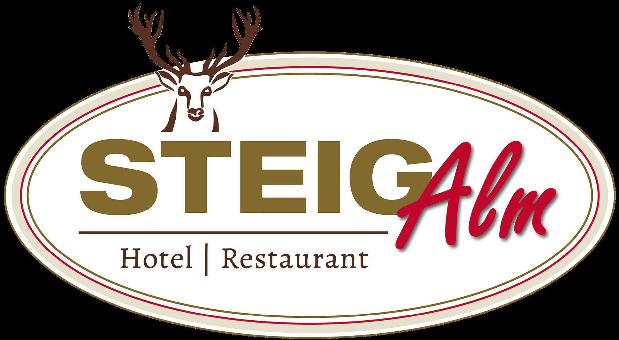 Steigalm I Hotel – Restaurant