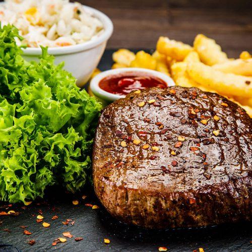 steak_pommes